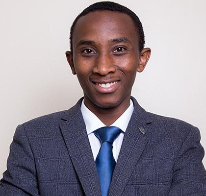 CPA Mbaabu Daniel