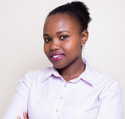 Faith Wanzila