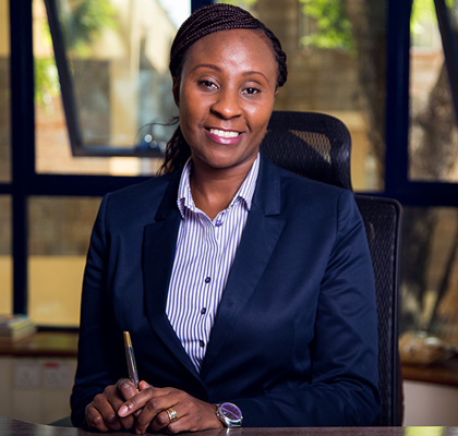 Bernice Mwende